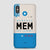 MEM - Phone Case