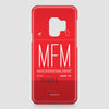 MFM - Phone Case - Airportag