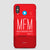MFM - Phone Case