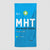 MHT - Beach Towel