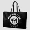 Mile High Club - Weekender Bag - Airportag