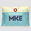 MKE - Pillow Sham