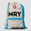 MRY - Laundry Bag - Airportag