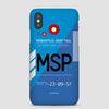 MSP - Phone Case