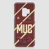 MUC - Phone Case