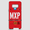 MXP - Phone Case - Airportag