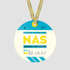 NAS - Ornament - Airportag