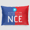 NCE - Pillow Sham