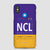 NCL - Phone Case