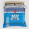 NH - Duvet Cover