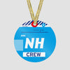 NH - Ornament