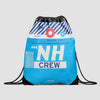 NH - Drawstring Bag