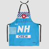 NH - Kitchen Apron