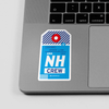 NH - Sticker