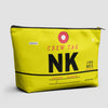 NK - Pouch Bag - airportag  - 1