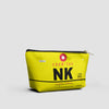 NK - Pouch Bag - airportag  - 5