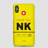 NK - Phone Case - Airportag
