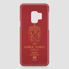 Norway - Passport Phone Case - Airportag
