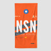NSN - Beach Towel