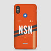 NSN - Phone Case - Airportag