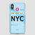 NYC - Phone Case
