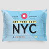 NYC - Pillow Sham