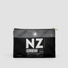 NZ - Pouch Bag - airportag  - 3