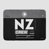 NZ - Bath Mat