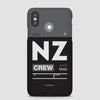 NZ - Phone Case - Airportag
