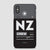 NZ - Phone Case