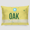 OAK - Pillow Sham