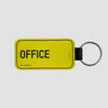 Office - Tag Keychain - Airportag