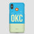 OKC - Phone Case