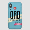 ORD - Phone Case