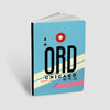 ORD - Journal