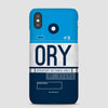 ORY - Phone Case - Airportag