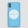 Pan Am Logo - Phone Case
