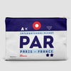 PAR - Pouch Bag - airportag  - 4