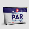 PAR - Pouch Bag - airportag  - 1
