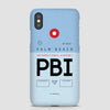 PBI - Phone Case - Airportag