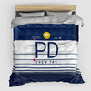 PD - Duvet Cover