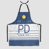 PD - Kitchen Apron