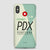 PDX - Phone Case