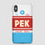 PEK - Phone Case