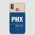 PHX - Phone Case