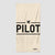 Pilot - Beach Towel