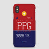 PPG - Phone Case - Airportag