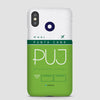PUJ - Phone Case