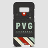 PVG - Phone Case - Airportag