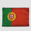 Portuguese Flag - Pouch Bag - airportag  - 4